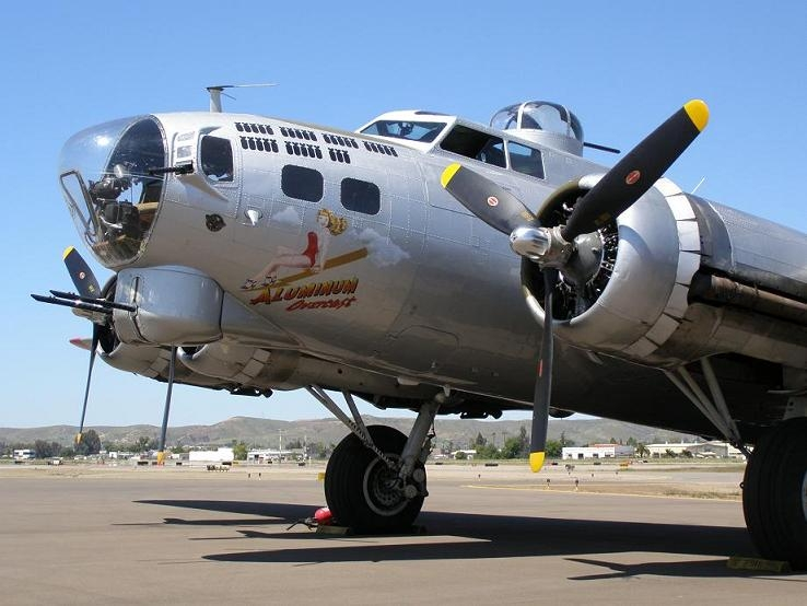 B 17 Nose Art Name Directory Index of /features/B-1...